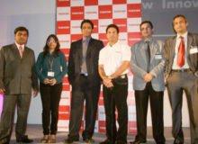 Toshiba Laptop Launch Success